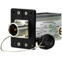 AVP MB8FM-LS-LC Module - LEMO Socket SMPTE 304M Camera Connector - Square Flange