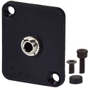AVP UMS35J Maxxum 3.5mm Stereo Phone Jack Adapter Plate(s) and/or Hardware - MIS Color-Code