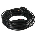 Avenview FO-DP4K-25-MM Display Port Extender Over Fiber Optic Cable 25M (82 FT)