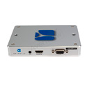 Avenview SPINETIX-HMP200 SPINETIX HMP200 The Most Powerful Full HD Digital Signage Player