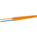 OCC AX002NWLS9OR Duplex Multimode 62.5u/125u Fiber Optic Cable Orange Per Foot