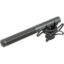 Azden SGM-250P Professional Shotgun Microphone with Phantom Power