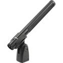 Azden SGM-3500 Broadcast Spec 7 Inch Shotgun Microphone - Supercardioid Pickup - Ultra-Low Noise