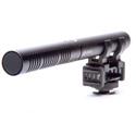 Azden SGM-PII Professional Super Cardioid Shotgun Mic - XLR Out - 80-18000Hz