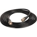 Connectronics B-B-50 Premium 3G-SDI BNC Male to Male Molded Video BNC Cable 50 Foot
