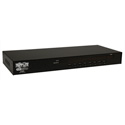 Tripp Lite B042-008 8-Port 1U Rackmount USB/PS2 KVM Switch w/ On-Screen Display