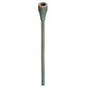 Countryman B3 Standard Sensitivity Omni Round Lavalier TA4F For Shure-Light Beige
