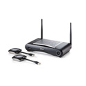 Barco ClickShare CSE-200 Stand-Alone Wireless Presentation System - Up to 16 Users/2 Buttons Included