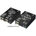 Black Box ACS2209A-R2 KVM Extender Dual DVI-D PS/2 CATx