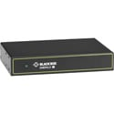 Black Box EMD2000SE-T Emerald Se HD DVI KVM-over-IP Matrix Switch Transmitter - Full HD DVI USB 2.0 Serial Audio