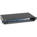 Black Box LHC018A-AC-R2 Power Tray for Multipower Miniature Media Converters - 18 Slot