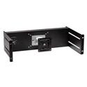 Black Box RM983P Pivoting Flat-Panel Monitor Mount for Racks