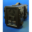 Broadcast Camera Batteries CZ-4BL V-Mount Charger