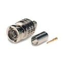 Canare BCP-B3F 75 Ohm BNC Crimp Plug for L(S)-3CFB