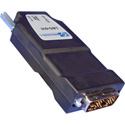 Link Bridge LBO-DVI-R-M-SC-MC DVI Over 1 SC Multimode Fiber Receiver