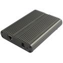 BirdDog Studio BD-A-PP97 97W PoE Power Injector for BirdDog A200/A300 Cameras
