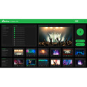 BirdDog BDCOMMSPRO Comms Pro - NDI Audio Comms Live Production Software (Download)