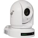 BirdDog Studio BDP200W Eyes P200 1080P Full NDI PTZ Camera with Sony Sensor & HDMI/3G-SDI - White