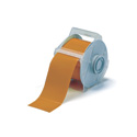 Brady 113152 GlobalMark Tape B595 2.25 Inch x 100 Feet - Orange