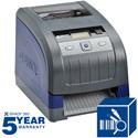 Brady BBP33-C-PWID Label Printer with Software