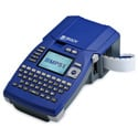 Brady BMP51 Label Printer with Li-Ion Battery Pack & AC Adapter