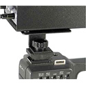 BEC-HSAHORZ Hot Shoe Adapter Horizontal Plate for mounting BEC Holders