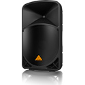 Behringer Truth B115W 1000W 2-Way 15 Inch PA Speaker System with Bluetooth