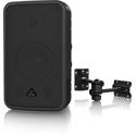 Behringer CE500A Active 80W Business Environment Speaker - Black - Each