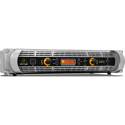 Behringer NU3000DSP iNuke 3000W PowerA w/DSP Control & USB Interface