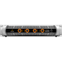 Behringer NU4-6000 Ultra-Lightweight High-Density 6000-Watt 4-Channel Power Amp