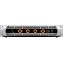 Behringer NU4-6000 Ultra-Lightweight High-Density 6000-Watt 4-Channel Power Amp