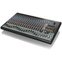 Behringer Eurodesk SX2442FX 24-Channel Analog Mixer