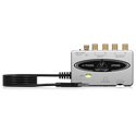 Behringer U-Phono UFO202 High-quality USB Audio Interface