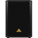 Behringer VP1220D Active 550 Watt 2-Way PA Speaker