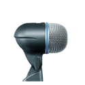 Shure Beta 52A Supercardioid Dynamic Microphone