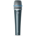 Shure Beta 57A Supercardioid Instrument Microphone