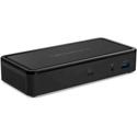 Belkin F4U109TT Thunderbolt 3 Dock Plus for Mac & PC