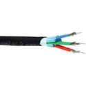 Belden Mini Hi-Res 3 Component Video Cable - Per Foot
