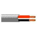 Belden 1311A 12AWG Indoor/Outdoor Direct Burial Speaker Cable (Gray) 500 Feet