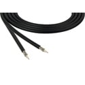 Belden 1505A RG59/20 3G-SDI Digital Coaxial Cable - Black - 1000 Foot