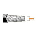 Belden 5339Q5 18 AWG RG-6 Quad Shield Coax- 1000 ft