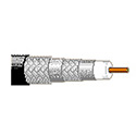 Belden 5339Q5 18 AWG RG-6 Quad Shield Coax Cable - 1000 Foot