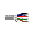 Belden 9536 - 6 Conductor Computer Cable for EIA RS-232 Applications - 1000 Ft