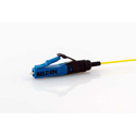 Belden AX105203-B25 FX BR Universal LC Singlemode Fiber Field-Term Connector - 25 Pack