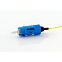 Belden AX105213-B25 FX BR Universal ST Singlemode Fiber Field-Term Connector 25/Pack