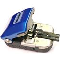 Belden FXFSTOPCL FiberExpress Fusion Precision Cleaver - Blue
