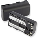 6600mAh 7.2V Li-Ion Battery for Canon XLH1 and Other Canon X Series
