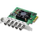 Blackmagic Design BDLKDUO2 DeckLink Duo 2 PCIe Capture and Playback Card