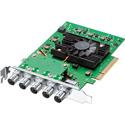 Blackmagic BMD-BDLKHCPRO4K12G DeckLink 4K Pro