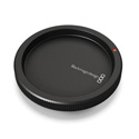 Blackmagic Design BMD-BMCASS/LENSCAPEF Camera Lens Cap EF Mount